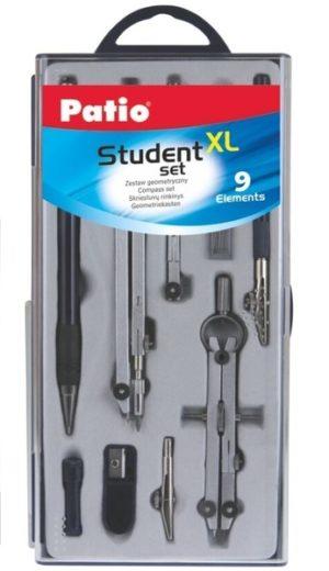 """Комплект пергели """"Student XL Patio"""""""