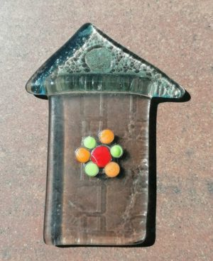 """Стъклени магнити - """"Katikosta Ceramics&Art Glass"""""""