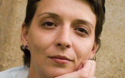 Михаела Петрова за писателите и писането