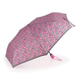 Cherry чадър 55 см. сгъваем