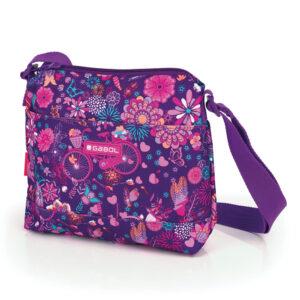 Abril чанта
